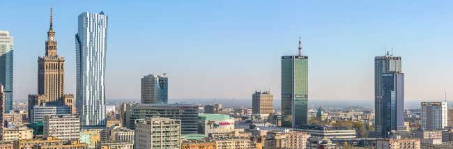 Organizujemy szkolenia, kursy i warsztaty w centrum Warszawy.